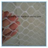 Maglia di vendita calda/reticolato piano di plastica del pollame/maglia di plastica