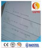 Hastelloyの合金シートのステンレス鋼金属板DIN/En 2.4602