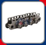 Transportbanden voor de Apparatuur van de Houtvezelplaat