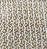 Tessuto di maglia dell'indumento del poliestere di modo