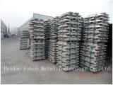 최고 가격을%s 가진 고품질 순수한 알루미늄 주괴 99.7%