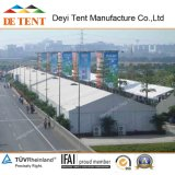 15X100m Exhibition Tent как выставочный зал