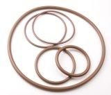 Rubber O-ring, de O-ring van de Rang van het Voedsel, O-ring NBR/EPDM/FPM/Silicone