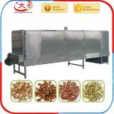 中国ペット魚食糧押出機機械