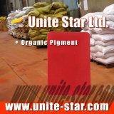 57:1 rojo /Lithol Rubine Bhgl del pigmento orgánico para el Tinta-Nc