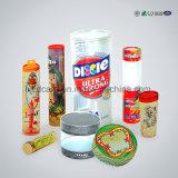 PVC / PP / Pet Packaging de plástico transparente para los productos del bebé