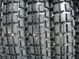 مصنع مباشرة درّاجة ناريّة إطار العجلة 3.50-17 عمليّة بيع حارّ
