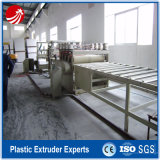 Tubo plástico modificado para requisitos particulares del tubo del PVC que hace la máquina