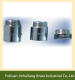 Shape e Threaded uguali Connection Extension Nipple