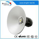 150W Licht van de Baai van het Aluminium van Shoppingmall Ce/RoHS/SAA het Hoge
