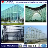 Qualitäts-Stahlkonstruktion-Stahlgebäude