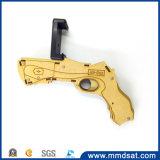Juguete del arma del sostenedor del teléfono móvil de Bluetooth 4.0 del arma del juego de AR