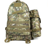 Amerikanischer Army 3 Tag Tactical Shoulder Backpack in Klimaanlage Digital Camouflage Color