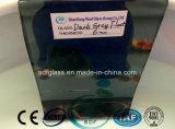 Donker Grijs Glas Flaot met Ce, ISO