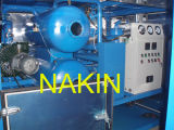 Vacuum Transformer Oil Purification System/Recycling Machine/Filtering Unit (ZYD-100)