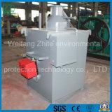 Inceneratore residuo medico di alta qualità per il trattamento residuo dell'ospedale