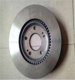 Pièces de rechange usinées par commande numérique par ordinateur de véhicule automatique de coutume d'OEM pour les disques 6169972 de frein