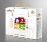 Caisse d'emballage d'aliments de préparation rapide/cadre/cadres d'impression