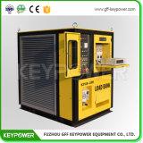 Keypower côté de chargement résistif de 200 kilowatts avec la barre omnibus de cuivre et les fils anti-caloriques