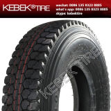 All Steel Radial Truck Tire 1000r20