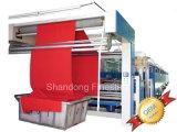 После соткать или процесса, будет использован заканчивая доводочный станок тканья Жар-Установки Stenter