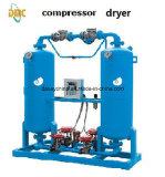 2.0-10.0 Nm3/Min 10bar Kompressor mit Aufnahme-Trockner
