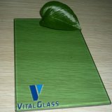 Building Glass를 위한 파랑 또는 Grey/Green/Bronze Float Glass Stained/Tinted Float Glass