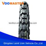 Qualitätsquerland-Muster-Motorrad-Reifen 100% 4.10-18