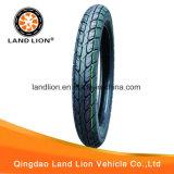 Elektrischer Racethailand Motorrad-Reifen-Motorrad-Reifen 3.25-18 3.50-18