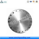 炭素鋼のフランジA105 304 316の高圧の管付属品