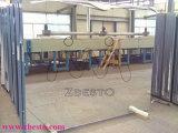 Comité van de Spiegel van het Glas van de vervanging het Grote Lange Goedkope Zilveren Aluminium Met een laag bedekte
