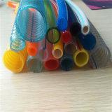 """Petit PVC /Spiral /Suction/boyau d'alésage pour l'approvisionnement en eau (1/2 """", 5/8 """", 3/4 """")"""