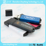 Top Grad Simple Slim Plastic 2GB USB Stick (ZYF1286)