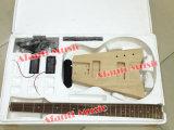 Heiß! Afanti Stein kopfloser elektrischer Baß-Installationssatz des Installationssatz-/Gitarre (AWT-B106)