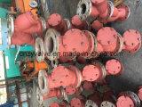 """API/DIN/JIS Class150 A216 Wcb Uit gegoten staal 28 de """" Zeef van Dn700 Y"""