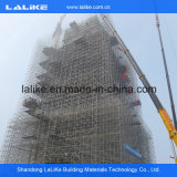 HDG Ringlock Scaffolding 또는 Construction Formwork Ringlock Scaffold
