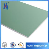 Wall Cladding를 위한 Manufacture 14 년 Aluminium Composite Panel