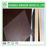 높은 Quality 반대로 Slip Film Faced Plywood 또는 Construction Plywood/Shuttering Plywood