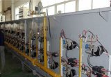 Edelstahl-Plätzchen-Gas-kontinuierlicher langer Förderanlagen-Tunnel-Ofen mit Antrag-Länge (Hersteller CE&ISO)