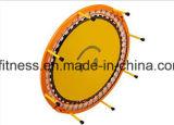 円形の屋内小型折るトランポリン