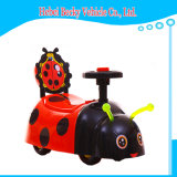 Motorino del camminatore del bambino dell'automobile dell'oscillazione dei capretti dell'automobile di torsione del bambino della Cina