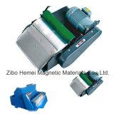 Séparateur magnétique de nettoyeur de liquide refroidisseur pour tout le genre de boue de découpage, machine de meulage
