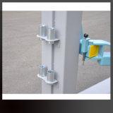 4 levage mécanique de véhicule de poste de la tonne deux