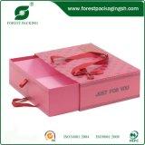 Custom Design cajas de ropa de lujo