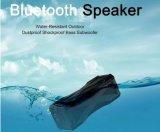 IP6は力バンク4000mAhの屋外の無線スピーカーが付いているBluetoothのスピーカーを防水する