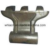 Pièces de machines de bâti d'acier inoxydable de solénoïde de silice (pièce de rechange)