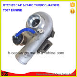 Tb25 452162 452162-5001s 452162-0001 14411-7f400 Td27 Supercharger Turbine Turbo Turbocharger