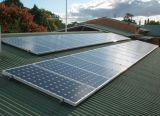 6kw 8kw 집에서 만드는 태양 전지판