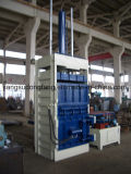 Y82t-40m Vertikale-Abfall-Plastikemballierenmaschine