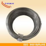 Câble de thermocouple avec isolation en PVC (type K, J, T, E, SR B)